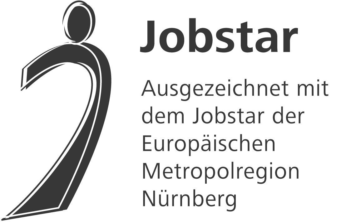 Jobstar Logo 1c gross